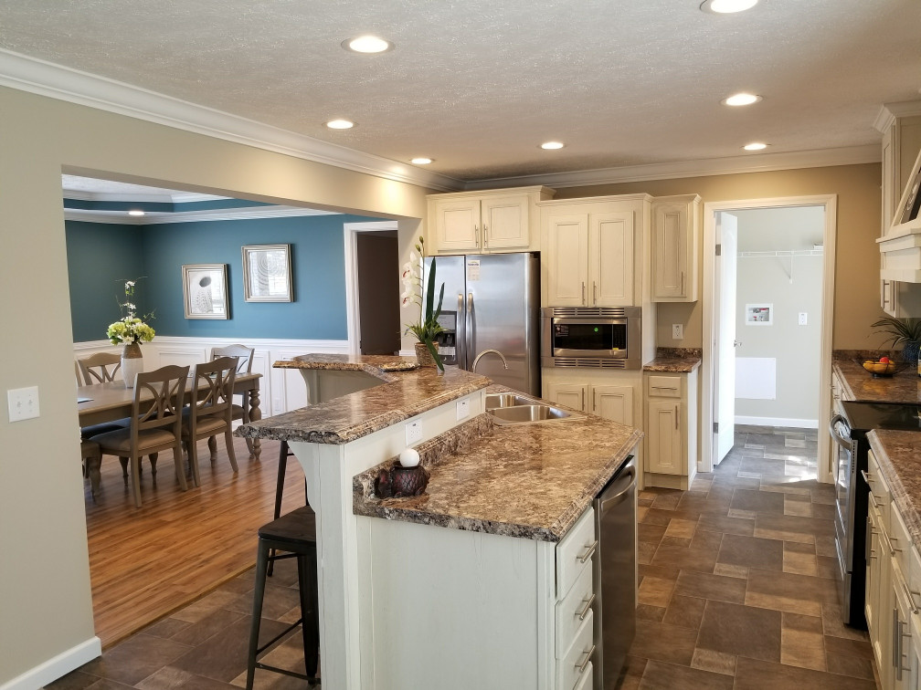 Dynasty Homes Greenville Nc